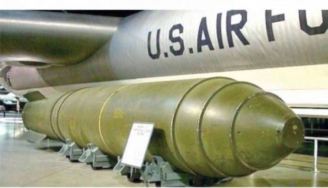 أسلحة نووية أمريكية مخزنة في بلجيكا تثير الجدل في البلاد