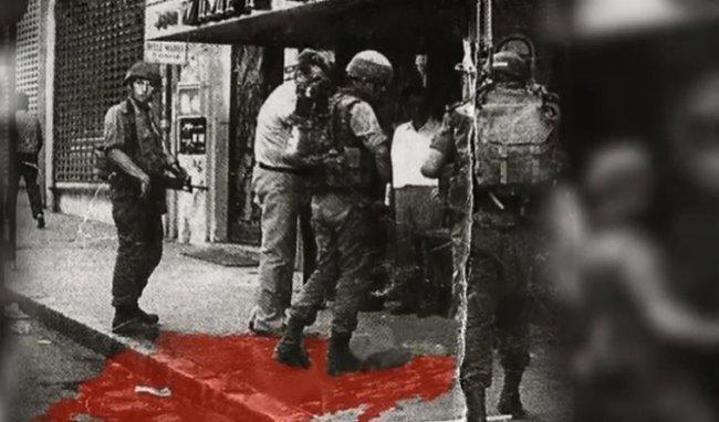 """عملية مقهى """"الويمبي"""".. عندما قرر خالد علوان أن احتساء ضباط العدو القهوة على أرصفة بيروت ليس مشهداً عادياً"""