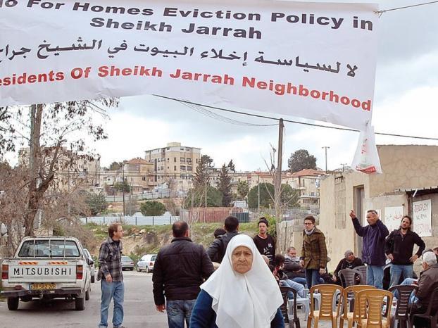 الحملة الدولية للدفاع عن القدس تحض غوتيريش للضغط على الاحتلال لإلغاء قرار ترحيل حي الشيخ جراح