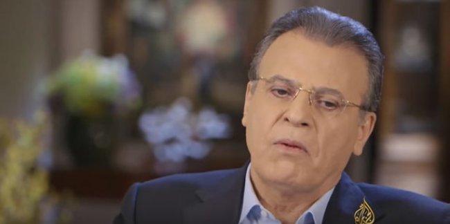بالفيديو.. الإعلامي جمال ريان في لحظة تأثر عند حديثه عن هجرته
