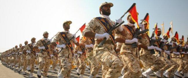 الحرس الثوري الإيراني يُعلن إحباط عمليات انتحارية يُنفذها 300 شخص بترتيب من داعش