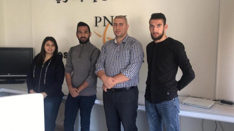 """بيت لحم : اطلاق المجموعة الشبابية """"امل الشباب"""" لتعزيز المبادرات التطوعية وخدمة قضايا مجتمعية حساسة ومهمة"""