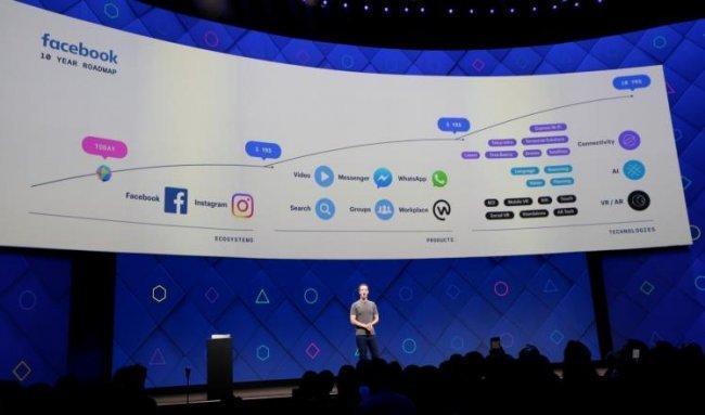فيسبوك يعتزم التركيز على التفاعلات الاجتماعية