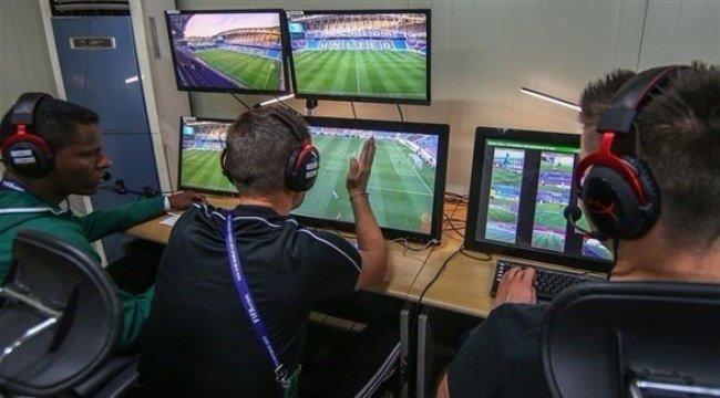 """""""فيفا"""" يلمح باستخدام تقنية الفيديو في كأس العالم"""