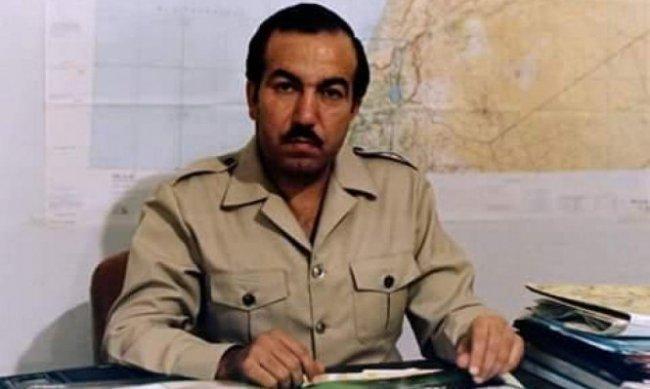 """الذكرى الـ 31 لاستشهاد القيادي """" أبو جهاد"""".. أول الرصاص وأول الحجارة"""