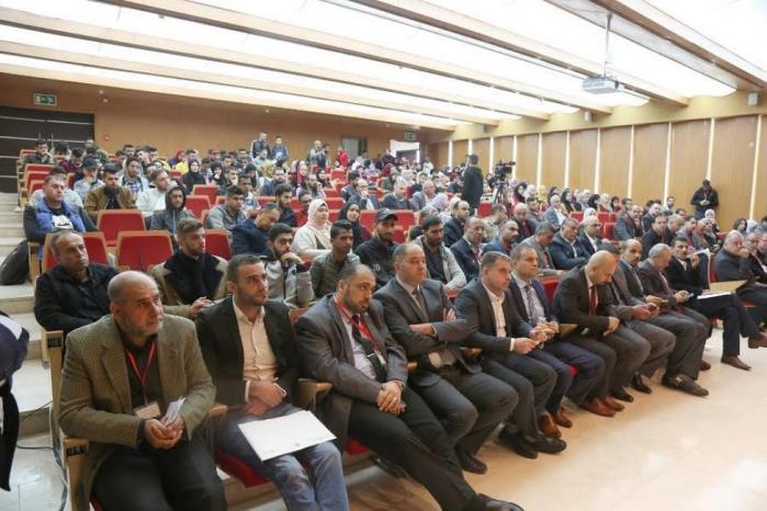 نقابة المهندسين والجامعة العربية الأمريكية تنظمان ندوة حول الأجيال المستقبلية للشبكات اللاسلكية