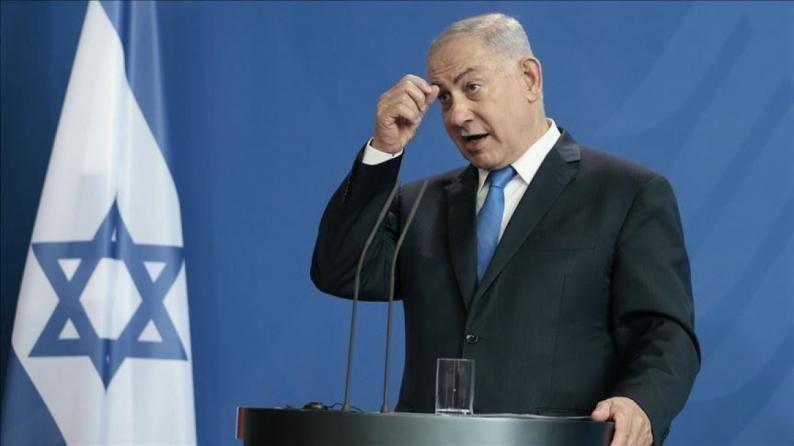 نتنياهو يواصل تهديداته لقطاع غزة
