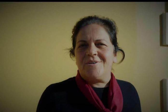 محكمة الاحتلال تحكم على رئيسة اتحاد لجان المرأة الأسيرة ختام السعافين بالاعتقال الإداري لستة شهور