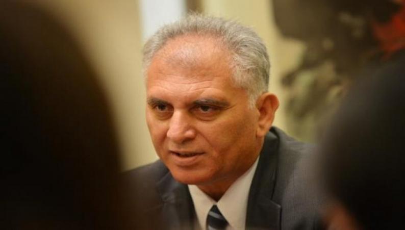 الصالحي يدعو لاجتماع عاجل للأمناء العامين والمجلس المركزي قبل مرسوم الانتخابات