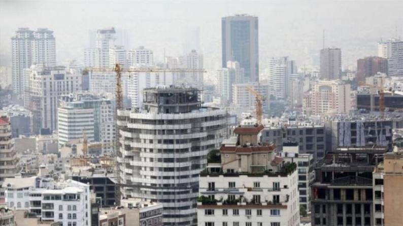 وفاة دبلوماسية سويسرية في طهران إثر سقوطها من مبنى شاهق