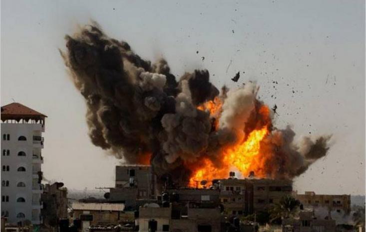 أبو هولي: ما يجري على الأرض من جرائم إسرائيلية امتداد للنكبة هدفه انهاء الوجود الفلسطيني