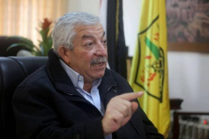 العالول: دم شهداء جنين يخط علينا واجبا باستكمال مسيرة النضال والمقاومة