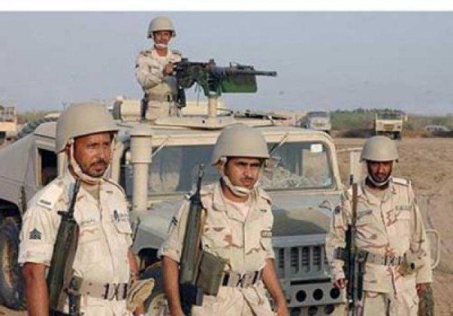 """مقتل 7 جنود سعوديين بمواجهات مع مسلحي جماعة """"أنصار الله"""""""