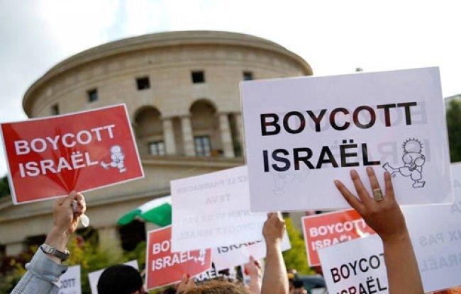 مشروع قانون: السجن 7 أعوام على نشطاء مقاطعة إسرائيل