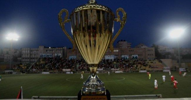 نهائي كأس أبو عمار الاثنين المقبل