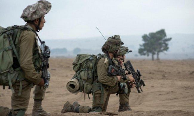 """إلغاء تدريبات """"الاحتياط """"في جيش الاحتلال"""