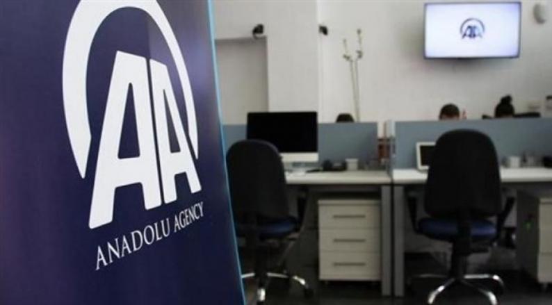 إغلاق مكتب وكالة أنباء الأناضول بالقاهرة والقبض على أربعة من العاملين فيه