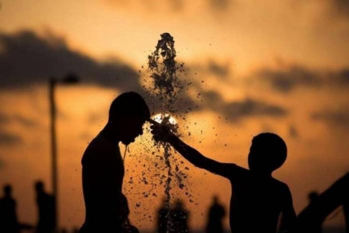 حالة الطقس: أجواء حارة وتحذيرات من التعرض لأشعة الشمس