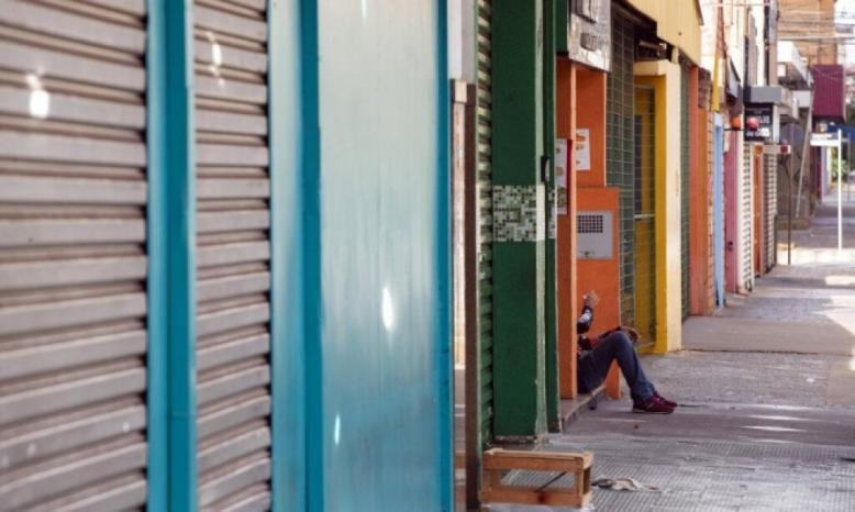 البرازيل: أكثر من 2500 وفاة بكورونا في يوم واحد