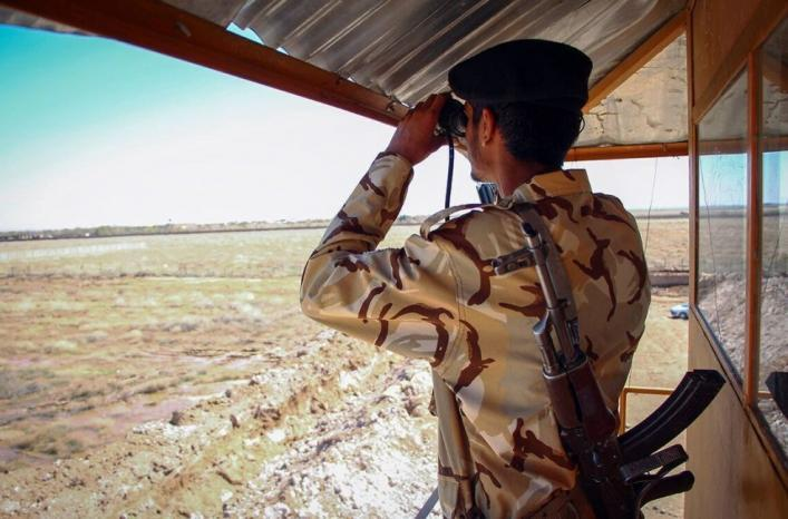 مقتل ثلاثة من حرس الحدود الايراني قرب الحدود مع كردستان العراق