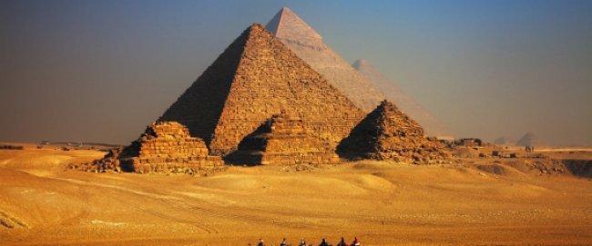 اكتشاف قرية كندية قديمة عمرها يسبقُ الأهرامات المصرية بـ10 آلاف سنة