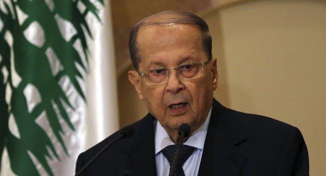 لماذا ألغى الرئيس اللبناني زيارته لقطر ؟