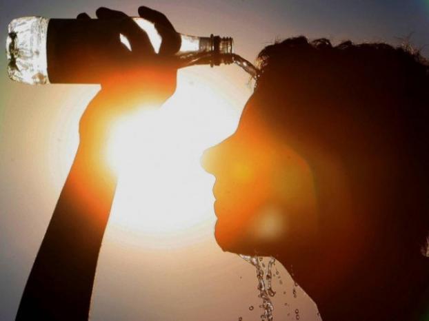 أجواء شديدة الحرارة اليوم وغداً