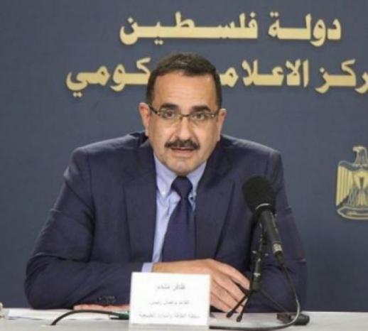 سلطة الطاقة: قطر تعدت على السيادة الفلسطينية عبر خط كهرباء 161