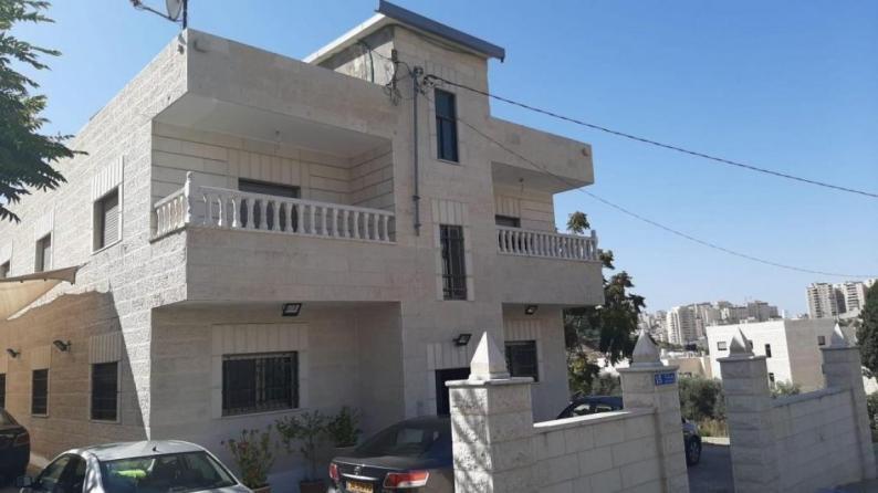 محكمة الاحتلال ترد التماسا لعائلة عليان بتجميد قرار هدم عقارها بالعيسوية