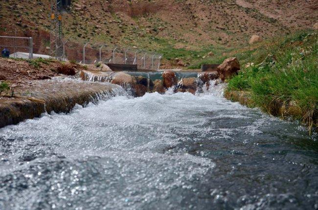 تفاهم فلسطيني إسرائيلي برعاية أمريكية لتزويد السلطة بـ32 مليون متر معكب من المياه