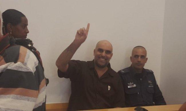 الاحتلال يحكم على الاسير فراس عمري من الداخل بالسجن 8 أعوام