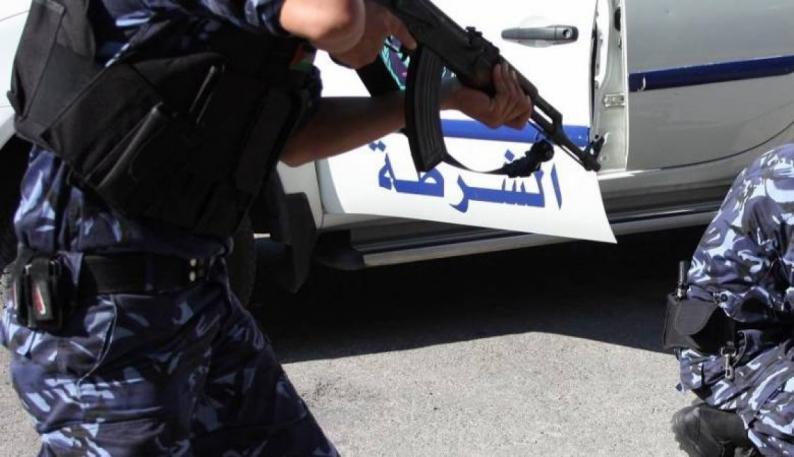 شرطة بيت لحم تقبض على زوجين لاعتدائهما على طاقم مدرسة