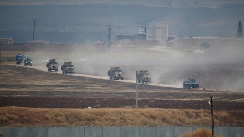 الدفاع التركية تعلن عن مقتل جنديين على الحدود مع سوريا