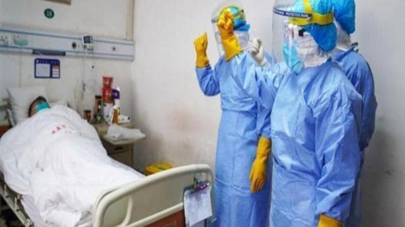 """تسجيل 67 حالة وفاة و1057 إصابة جديدة بفيروس """"كورونا"""" في مصر"""
