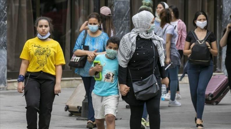 الأردن: إصابة محلية بكورونا و4 خارجية