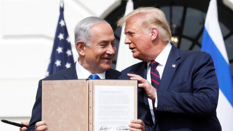 نتنياهو: الفلسطينيون سيعترفون أنهم لم يعودوا يمتلكون فيتو السلام