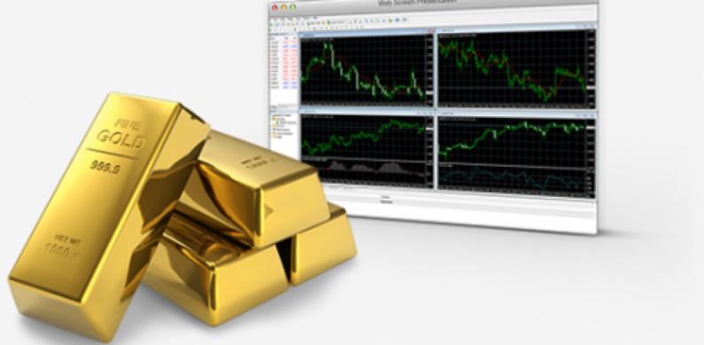 """""""الاقتصاد"""": ارتفاع مؤشر دمغ الذهب بنسبة 284% الشهر المنصرم"""