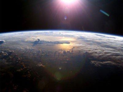 اكتشاف كوكب يشبه الارض