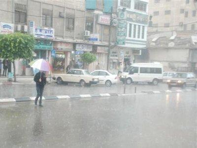 الطقس: انخفاض على درجات الحرارة وفرصة مهيئة لسقوط امطار