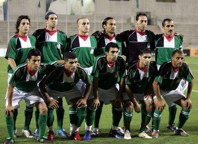 منتخبنا الوطني يلاقي الإمارات وديا غدا
