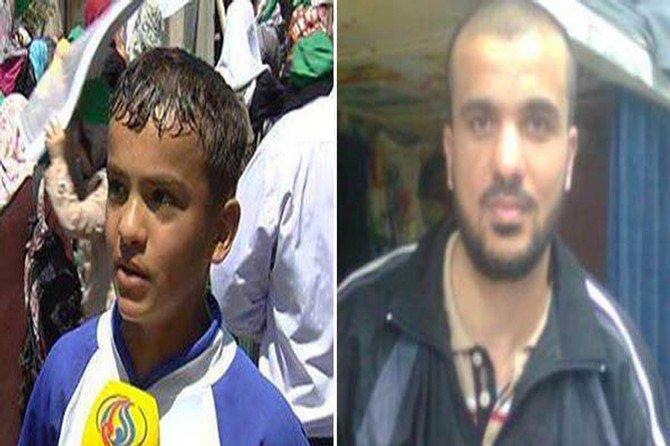 بالفيديو... وفاة الابن الوحيد للاسير احمد السكني بحادث سير