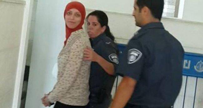 محكمة الاحتلال تقرر الافراج عن الأسيرة المحامية شيرين العيساوي
