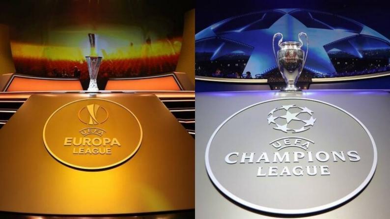 """الـ""""يويفا"""" يكشف تفاصيل إقامة مباريات الدوري الأوروبي والأبطال"""