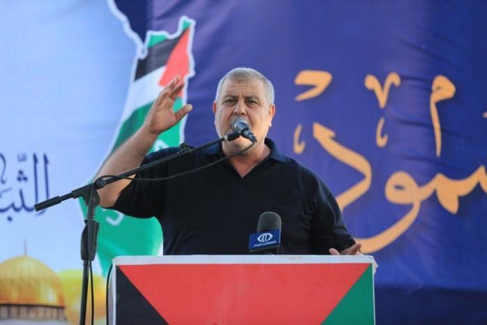 البطش: الانتخابات تستدعي لقاءً شاملاً قبل المرسوم الرئاسي