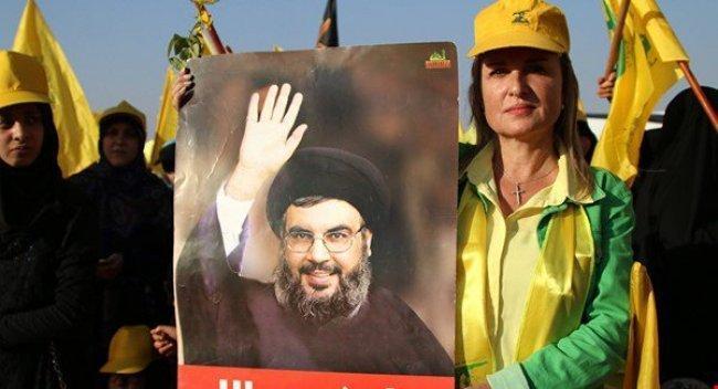"""""""المقاومة خيارنا"""" صورة من الانتخابات البرلمانية اللبنانية"""