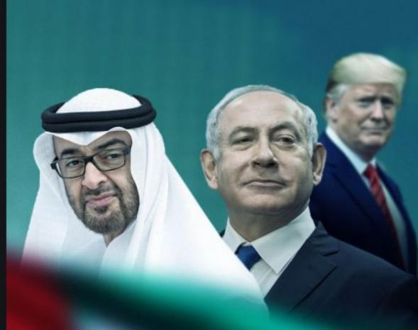 حماس: الخطوة الإماراتية مكافأة مجانية للاحتلال على جرائمه وانتهاكاته