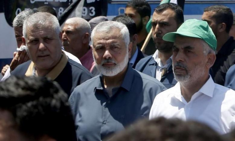 حماس: نأمل من السعودية الاستجابة لمبادرة الحوثيين وإطلاق معتقلينا