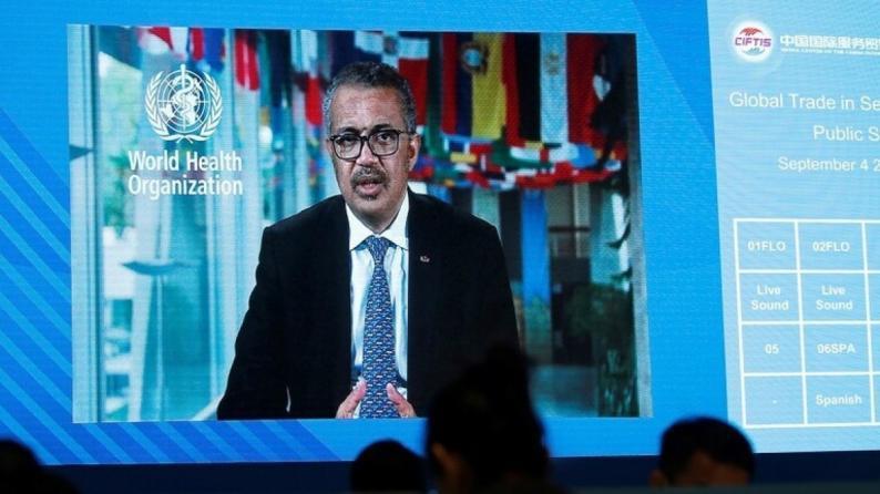 """""""الصحة العالمية"""" تدعو العشرين لتوزيع عادل للقاحات كورونا"""