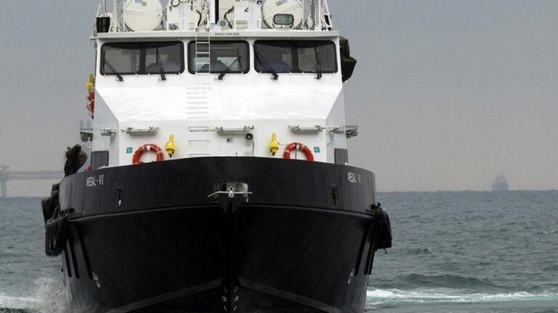 """نيويورك تايمز: """"إسرائيل"""" بلغت أميركا بأن قواتها ضربت السفينة الإيرانية"""