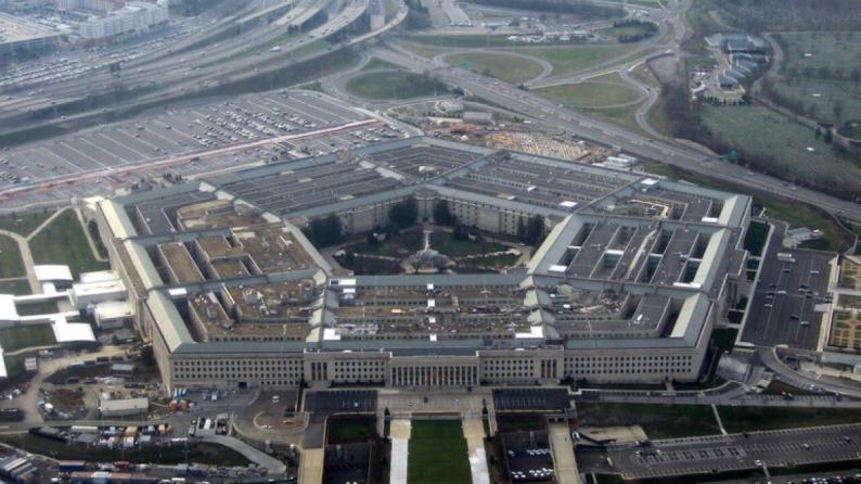 رفع التأهب الأمني في البنتاغون والقواعد العسكرية قرب واشنطن بسبب الاحتجاجات